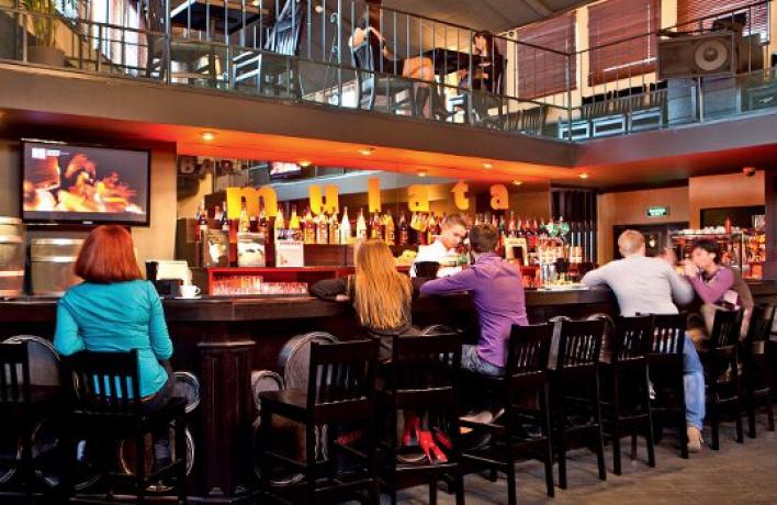 Mulata Bar