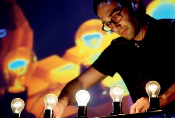 Пятый фестиваль «Электромеханика» радует всеобъемлющей программой - Фото №0
