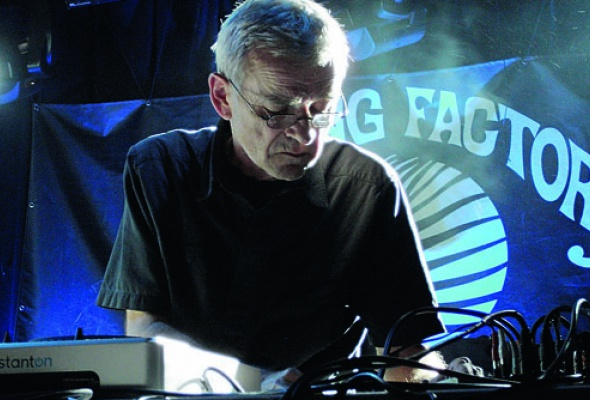 Пятый фестиваль «Электромеханика» радует всеобъемлющей программой - Фото №2