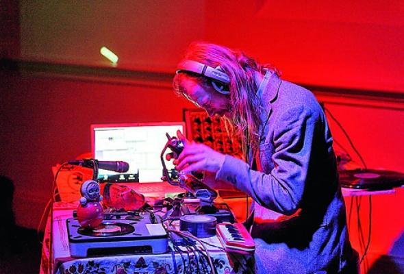 Пятый фестиваль «Электромеханика» радует всеобъемлющей программой - Фото №5