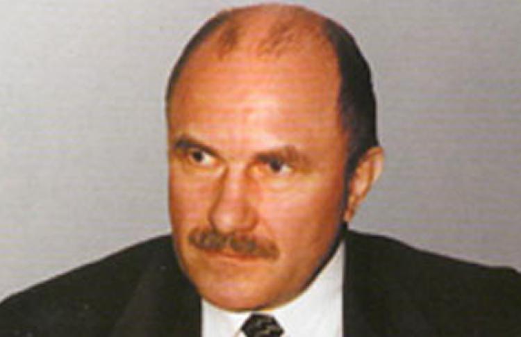 Петр Алешкин