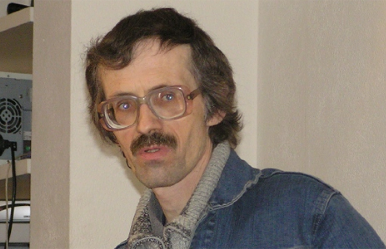 Андрей Подистов