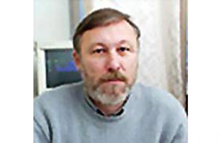 Игорь Пидоренко