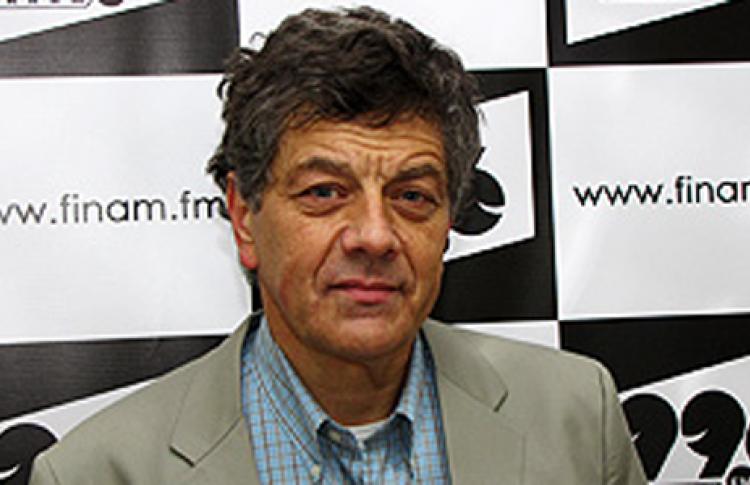 Владимир Паперный