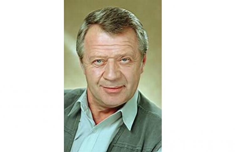 Владимир Авраменко