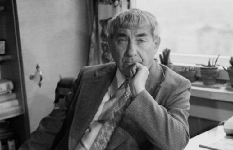 Алексей Арбузов