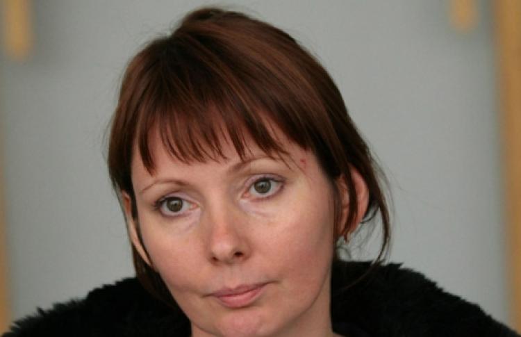 Анна Бабанова