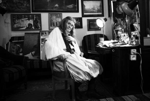 Венсан Перес «От Владивостока до Парижа» - Фото №0