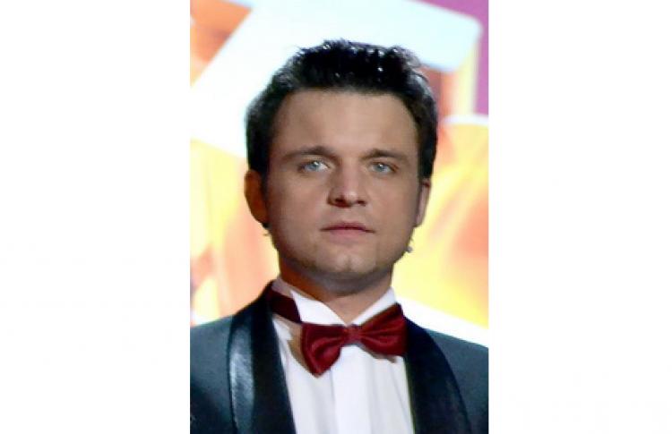 Иван Замотаев