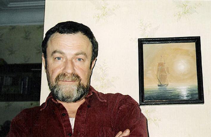 Владимир Ветрогонов