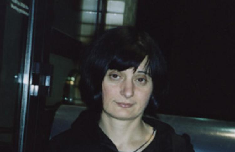 Нуне Барсегян