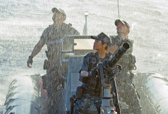 Морской бой - Фото №2