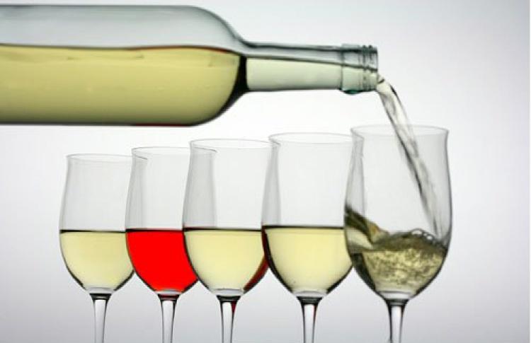 Вбаре «Простые вещи» научат правильно пить вино
