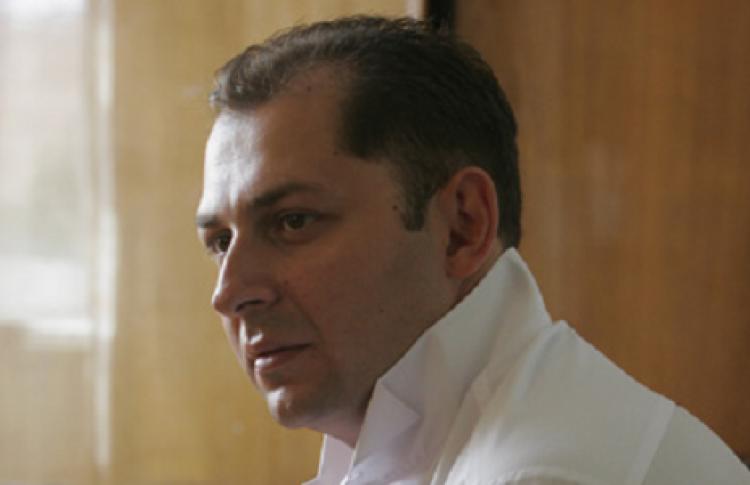 Аркадий Гевондов