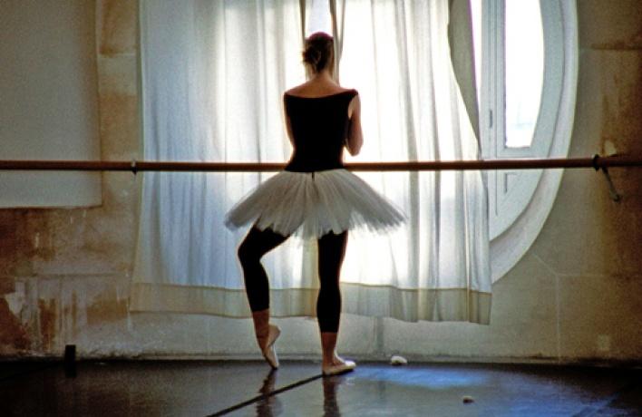 Ежегодный показ танцевальных фильмов совсего света