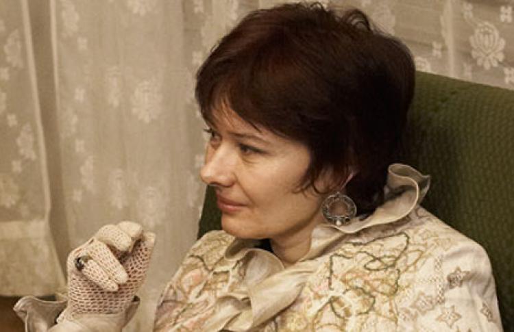 Наталия Некрасова