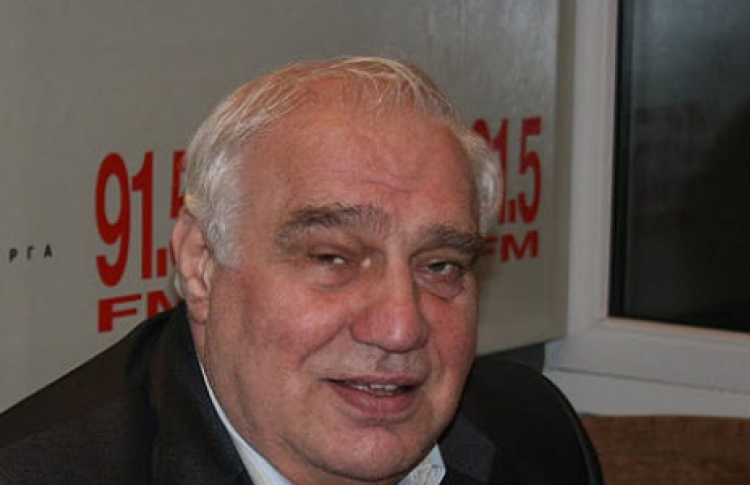 Роман Громадский