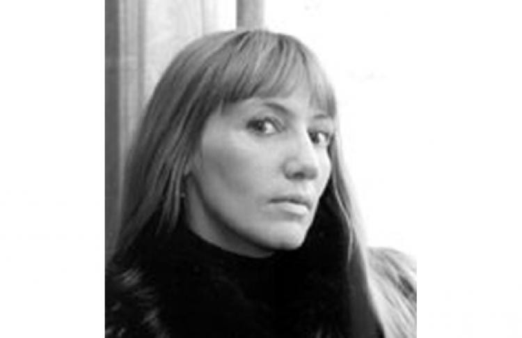 Анна Нетунаева