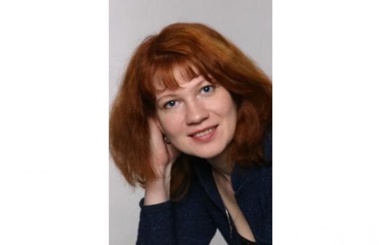 Екатерина Катюхина