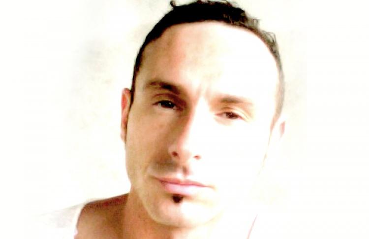 Юрий Усачев (экс-участник группы Гости из Будущего)