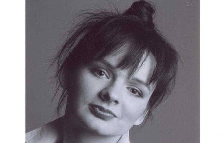 Вера Константинова