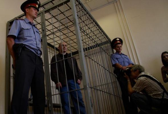 Ходорковский - Фото №2