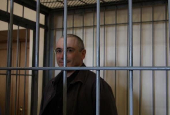 Ходорковский - Фото №3