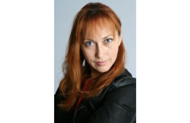 Ирина Коренева
