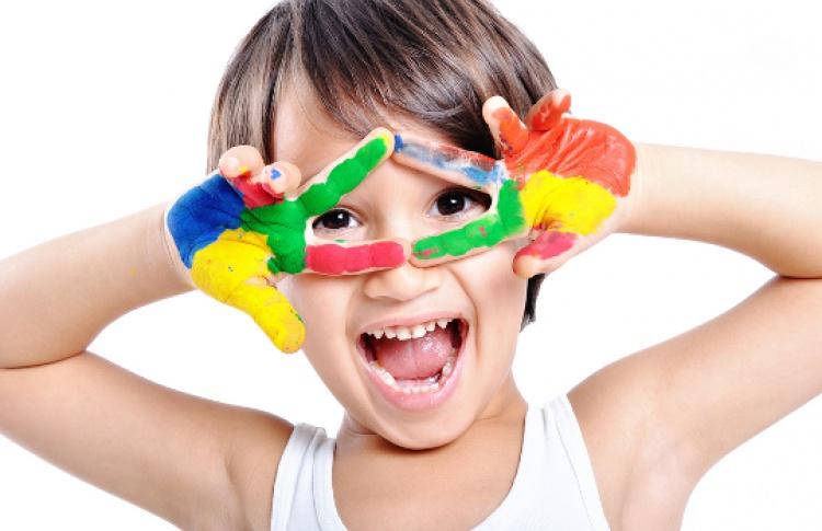 Детские праздники в МинСельХозе