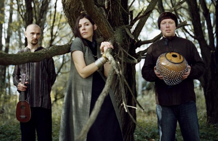 Премьера диска Theodor Bastard «Remixed: 2003-2010»