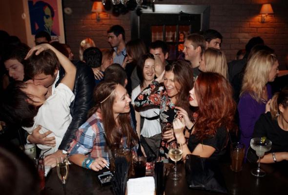6самых жарких баров - Фото №1