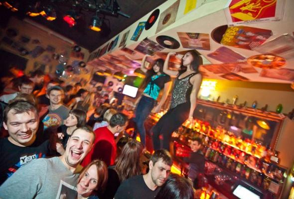 6самых жарких баров - Фото №4