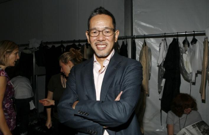 Зимний гардероб: выбор Наоки Такизавы