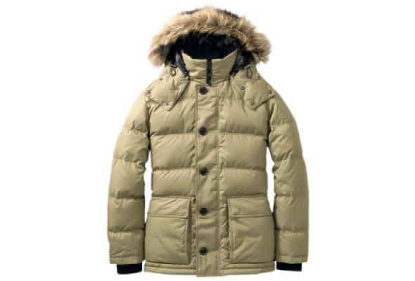 Зимний гардероб: выбор Наоки Такизавы - Фото №5