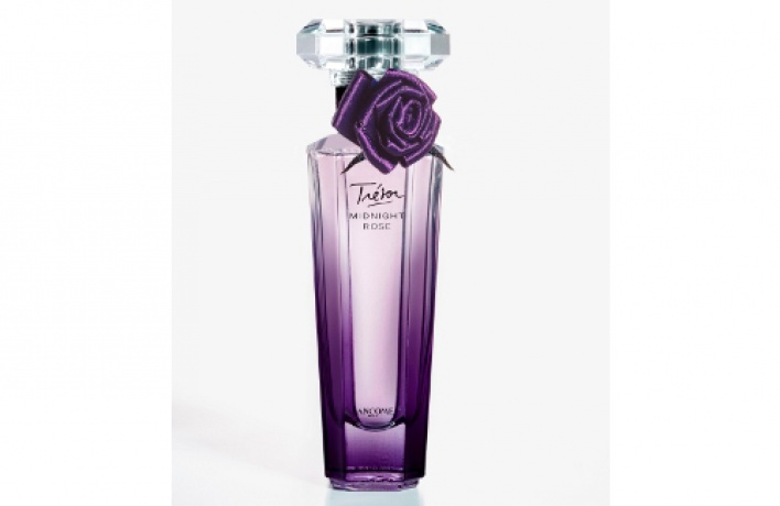 День аромата Tresor Midnight Rose
