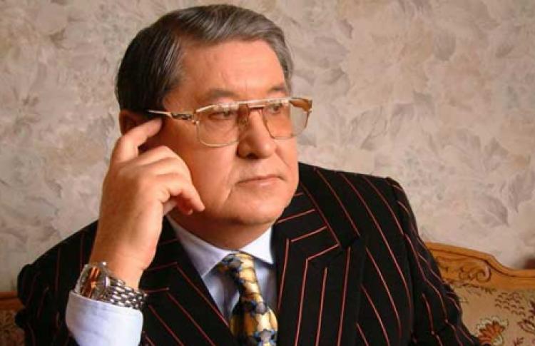 Рауль Мир-Хайдаров