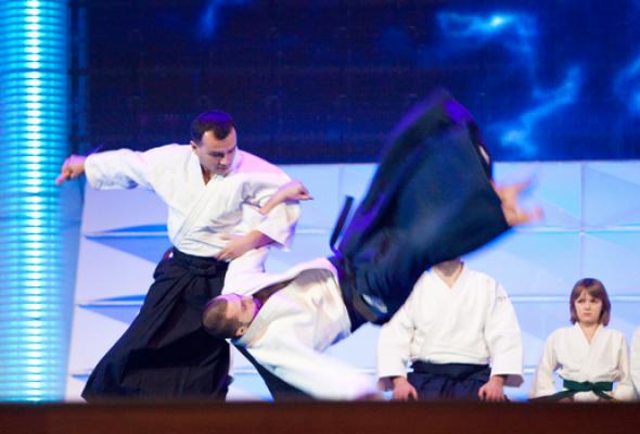 Открытый всероссийский фестиваль Айкидо - Фото №0