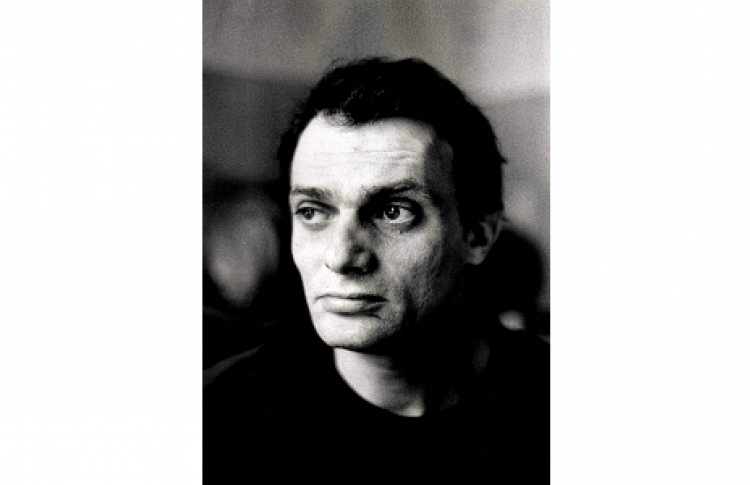 Кирилл Преображенский