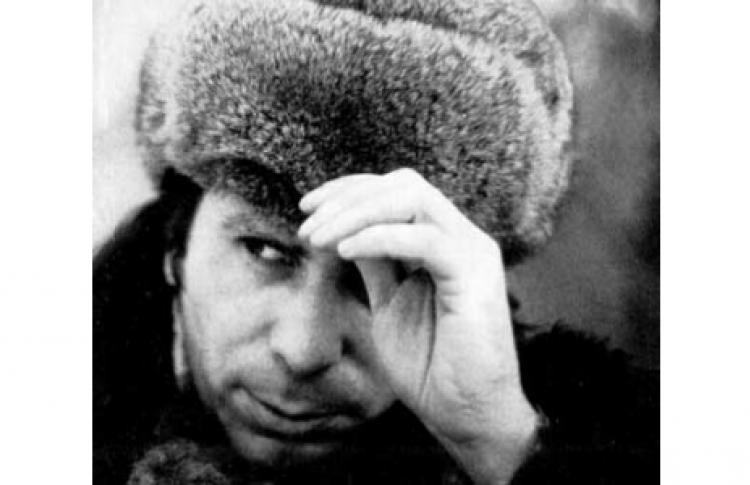 Вячеслав Сысоев