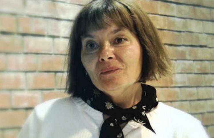 Презентация книги Татьяны Щербиной «Крокозябры»