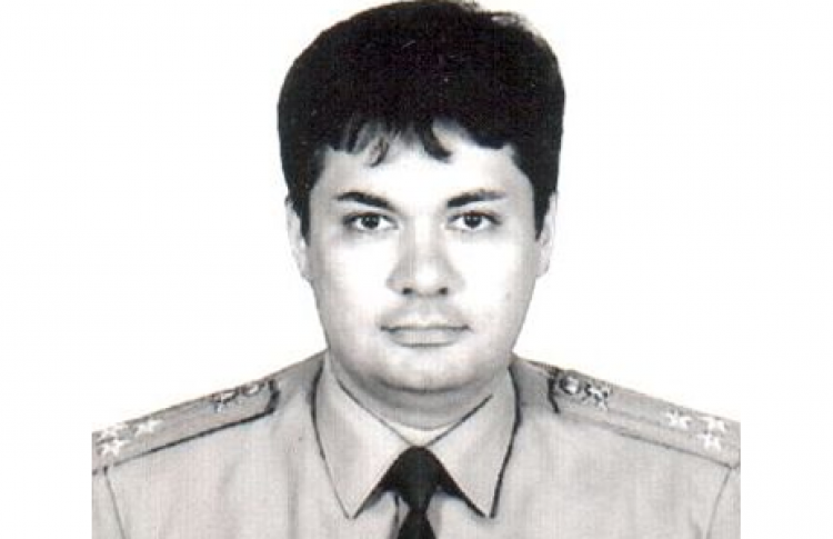 Илья Мощанский