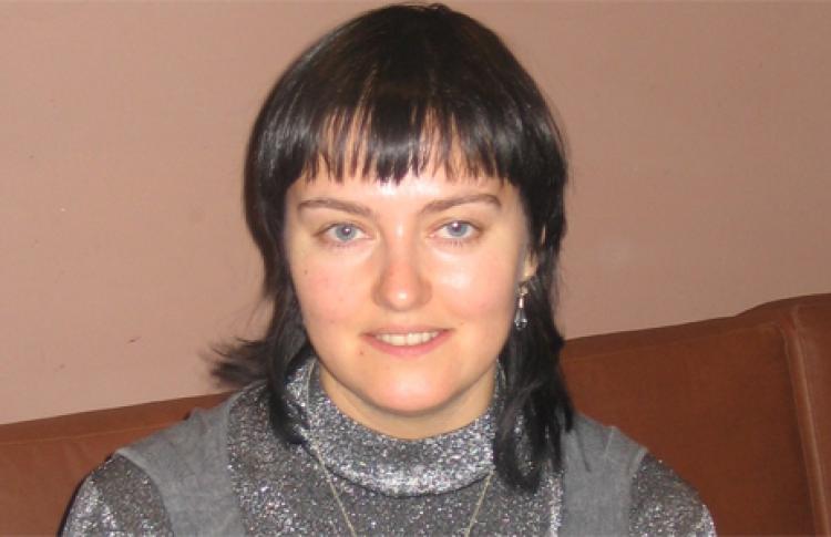 Анна Мурадова