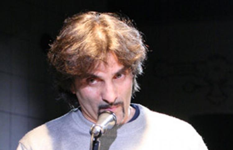 Игорь Левшин