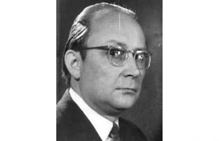 Борис Лапин