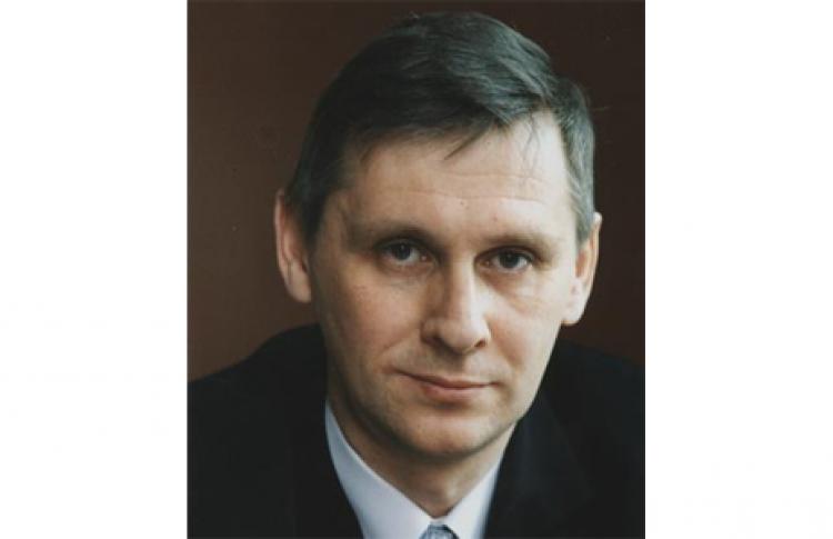 Александр Лаптев