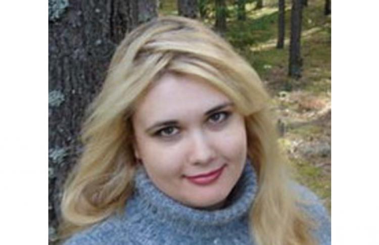 Татьяна Леванова