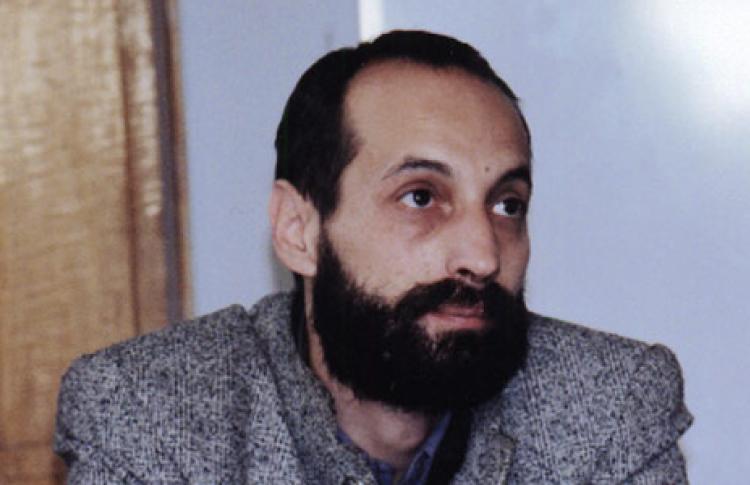 Сергей Лейбград