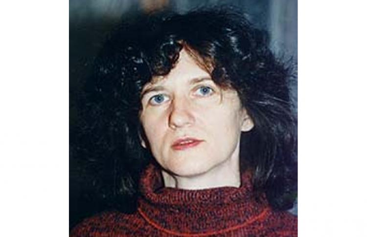 Светлана Литвак