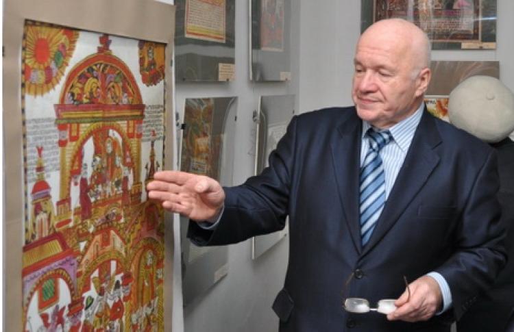 Виктор Пензин