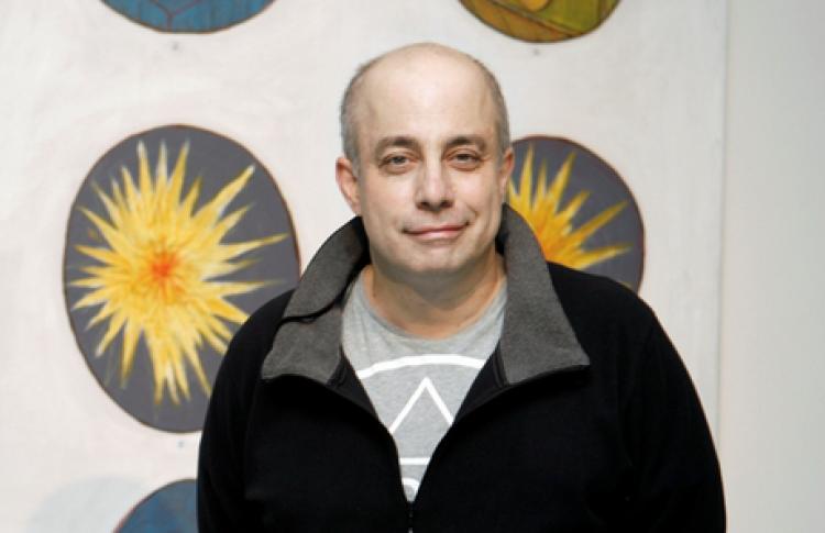 Семен Агроскин